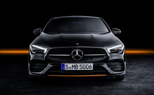 Das neue Mercedes-Benz CLA Coupé: So schön kann automobile Intelligenz seinThe new Mercedes-Benz CLA Coupé: Automotive intelligence can be this beautiful