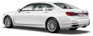 G11 G12 BMW 7 Series LCI leak 2