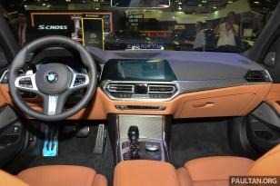 G20 BMW 3 Series-Singapore Motor Show 20