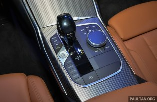 G20 BMW 3 Series-Singapore Motor Show 24