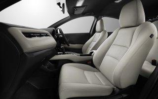 Honda HR-V Hybrid studio 3-BM
