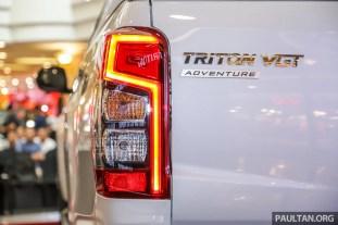 Mitsubishi Triton VGT Adventure X_Ext-21