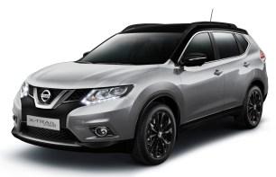 Nissan-X-Trail-X-Tremer-Tungsten-Silver-1 BM