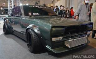 Star Road Nissans TAS 4
