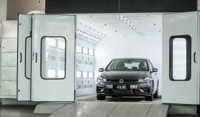 Volkswagen Alor Setar 4S