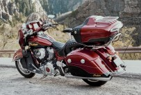 2019 Indian Roadmaster Elite Limited Edition - 11