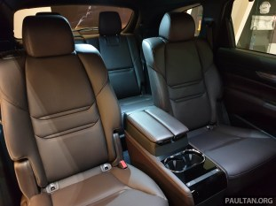 2019 Mazda CX-8 diesel preview Malaysia 21