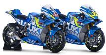 2019 MotoGP Suzuki Ecstar GSXR-RR - 12