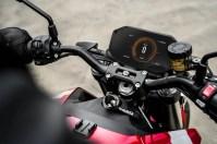 2019 Zero Motorcycle SR:F - 1