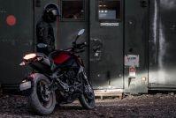 2019 Zero Motorcycle SR:F - 11