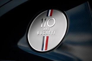 Bugatti Chiron Sport 110 ans Bugatti 3
