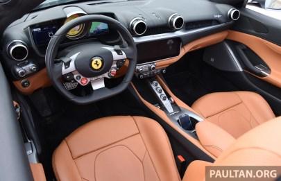 Ferrari Portofino Italy-51