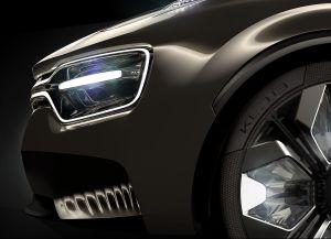 Kia EV Concept Geneva 2019 BM