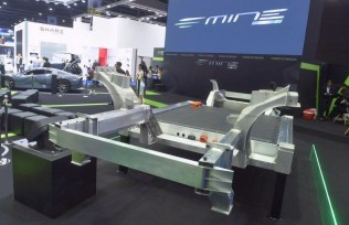 Energy Absolute set to build EVs and lithium-ion batteries in