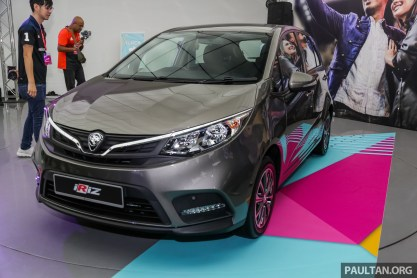 Proton 2019 Iriz Preview Executive 1.6_Ext-1