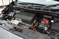 2019 Nissan Futures-Leaf test drive-11