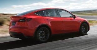 2020 Tesla Model Y 2