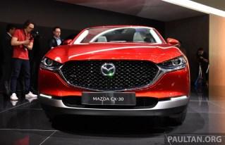 Mazda CX-30 Geneva-4