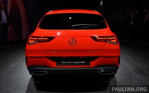 Mercedes-Benz CLA Shooting Brake Geneva-7 BM