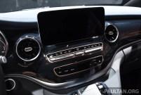 Mercedes-Benz EQV Concept Geneva-18