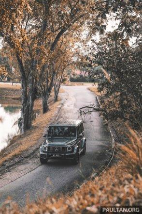 Mercedes G63 Insta-25