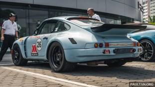 Porsche Club Malaysia Drive of the Year 2019 7