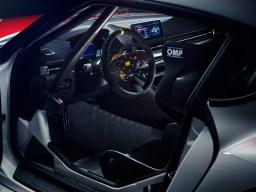 Toyota GR Supra GT4 Concept 5