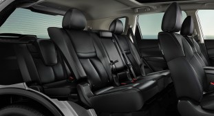 X-Trail Interior_2