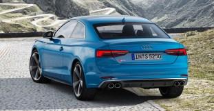 2020 Audi S5 TDI