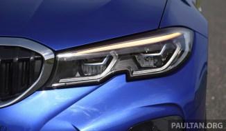 G20 BMW 3 Series Faro-16