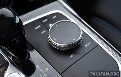 G20 BMW 3 Series Faro-49