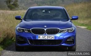 G20 BMW 3 Series Faro-5