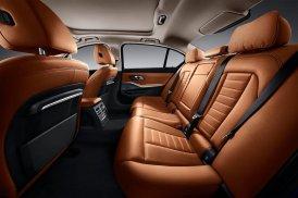 G20 BMW 3 Series LWB 2