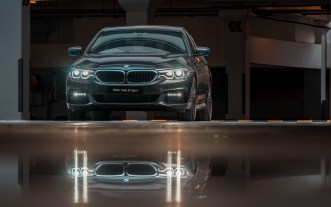 BMW Malaysia introduces G30 BMW 520i Luxury and 530e M Sport