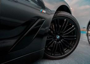 G30 BMW 530e M Sport 8