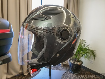 Givi Product Launch 2019-28