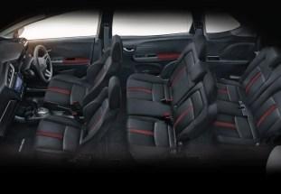 Honda BR-V Facelift Indonesia 49