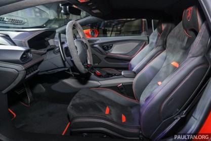 Lamborghini Huracan EVO Preview_Int-14