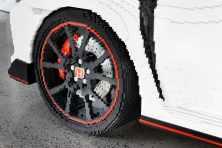 Lego FK8 Honda Civic Type R 4