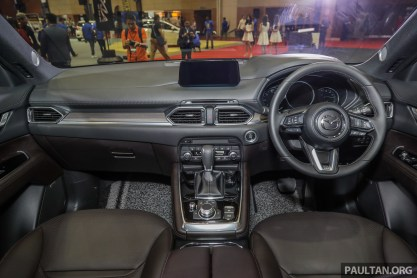 Mazda CX-8 Preview_Int-1_BM