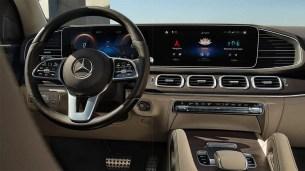 Mercedes-Benz GLS SUV Leaked_3