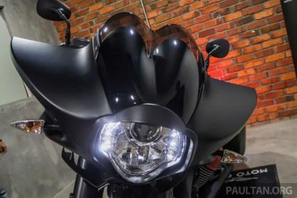 Moto Guzzi MGX-21-7