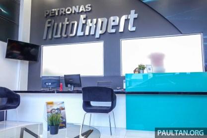 Petronas Auto Expert 2 BM-6