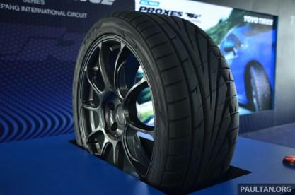 Toyo Tyres TR1 Launch_BM_0151