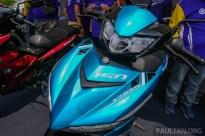 Yamaha Y15ZR V2 2019-17