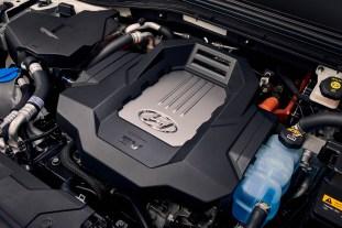 2019 Hyundai Ioniq Electric 25