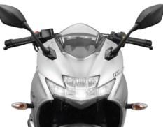 2019 Suzuki Gixxer SF 250 - 6