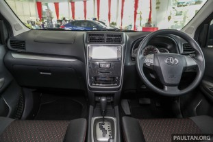 2019 Toyota Avanza 1.5 S_Int-1