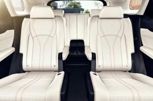 2020 Lexus RX 350L 2