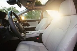 2020 Lexus RX 450hL 14